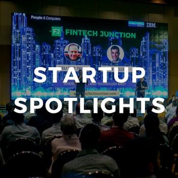 Startup Spotlights