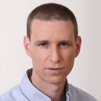 Oded Zehavi